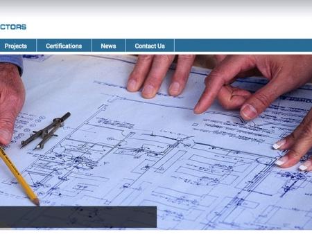 contractors-website